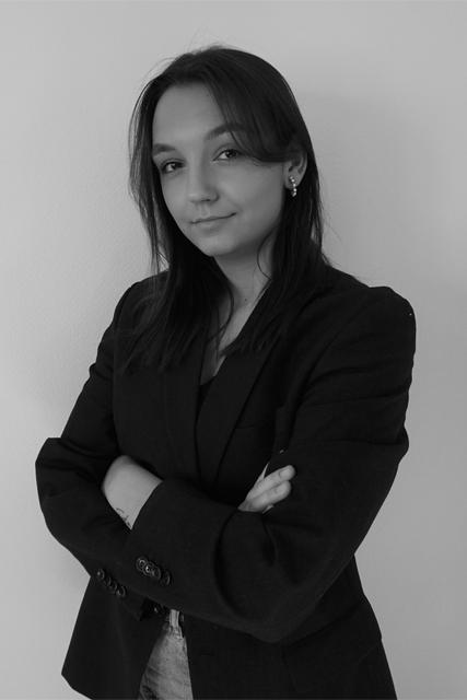 Reporter Aleksandra