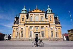 Domkyrkan i Kalmar