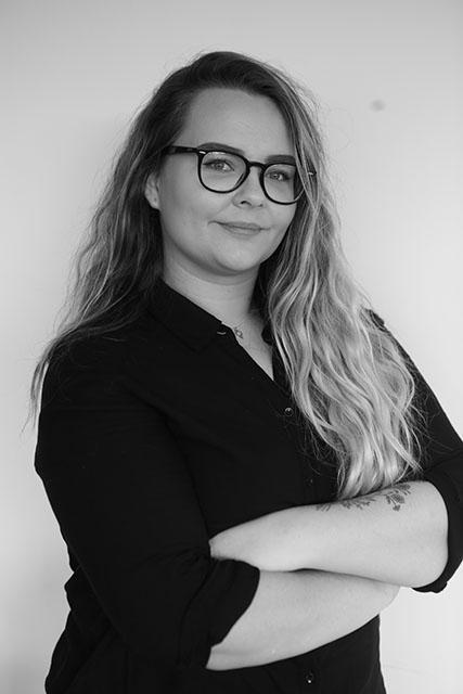 Reporter Lovisa