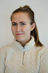 Josefine Albanson